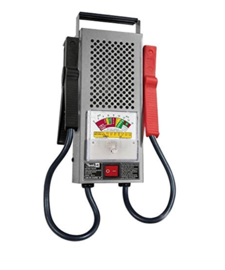 crank meter batterie 6 12 v